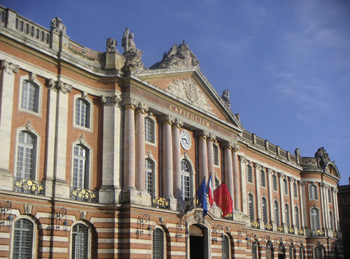 Property finding agency in Toulouse
